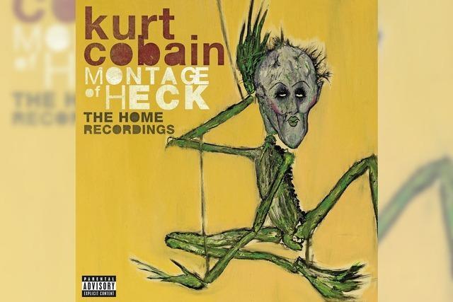 Kurt Cobain: Zwiespältige Angelegenheit