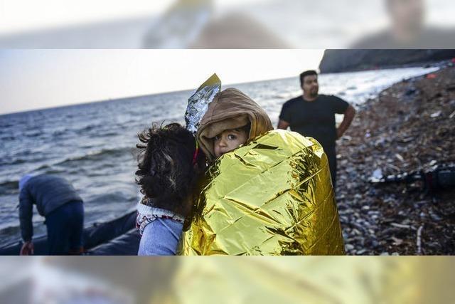 Tsipras sucht Hilfe in der Türkei