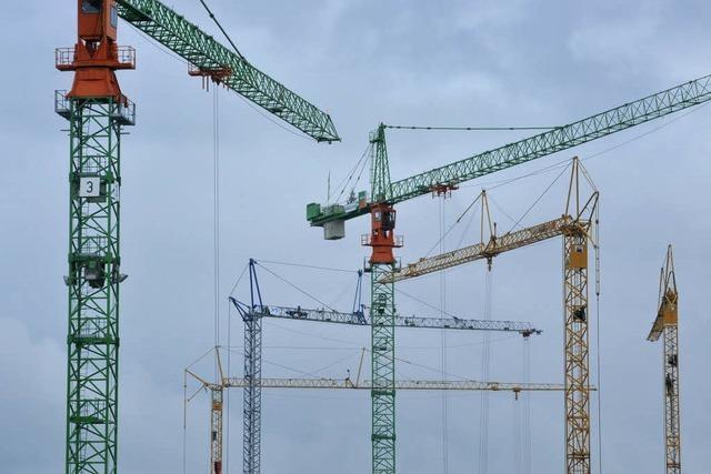 Wohnungsmangel in Freiburg: Wo will die Stadt jetzt bauen?