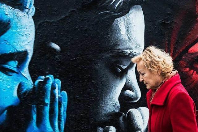 Frankreich nach dem Terror: Ein Land verändert sich