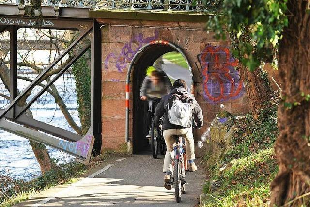 Ist Freiburg wirklich so fahrradfreundlich?