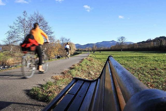 Freiburg plant auf fünf Flächen 1500 Wohnungen