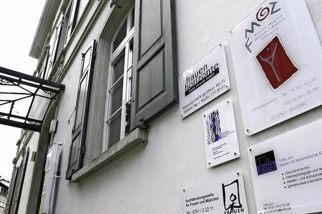 Freiburger Frauen- und Mädchen-Gesundheitszentrum feiert 25. Geburtstag
