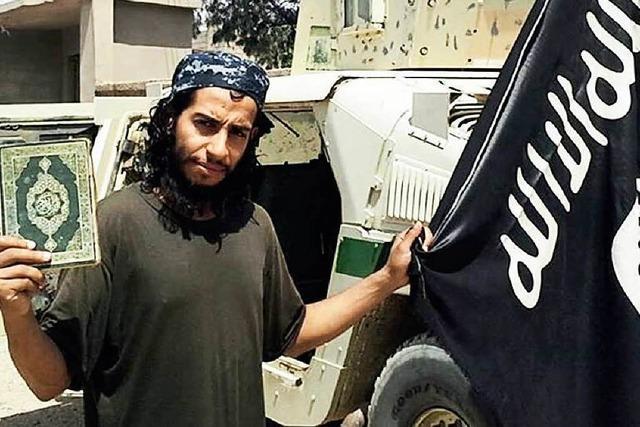 Terrorist Abdelhamid Abaaoud bei Polizeiaktion getötet