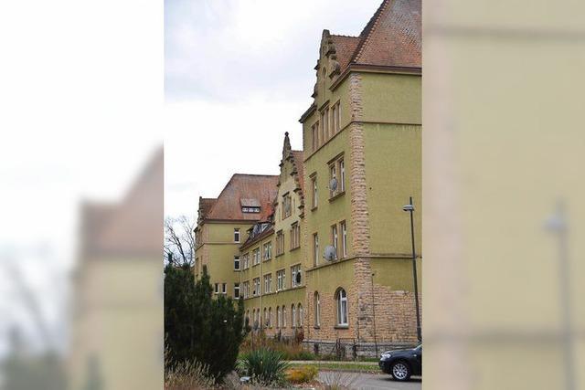 Müllheim gründet Eigenbetrieb Wohnungswirtschaft
