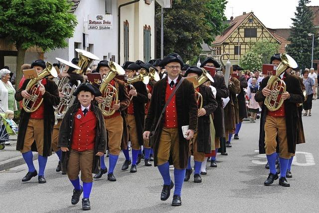 Doppelkonzert zum 160-jährigen Bestehen