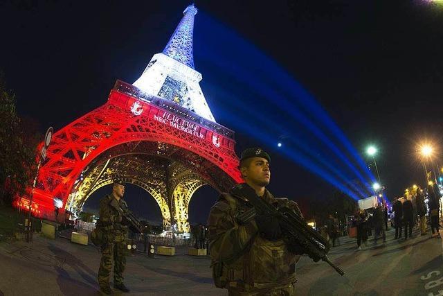 Ettenheimer Heimschüler fahren nicht nach Paris