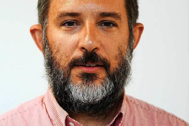 Ex-Chef des Zentralrats der Juden führt Verfassungsschutz