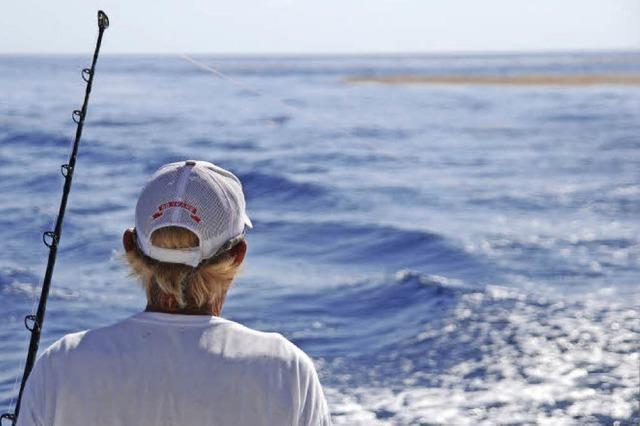 Der alte Hemingway und das Meer