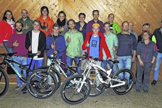 Biker wollen zwei neue Strecken