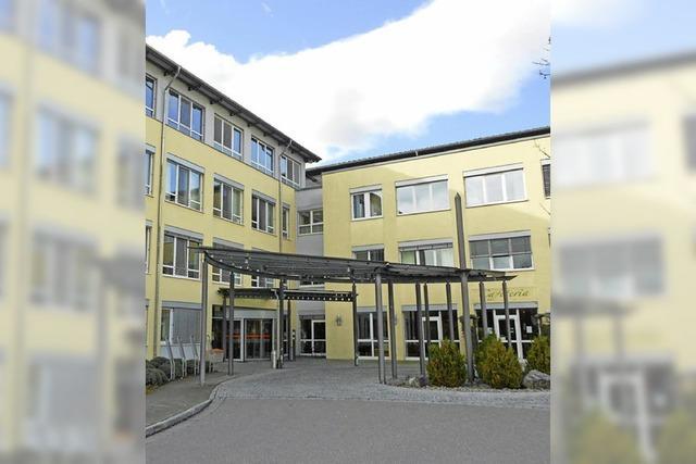 Landkreis will kein Geld von den Kliniken