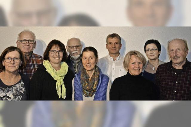 EHRE FÜRS EHRENAMT: Hilfe von Menschen für Menschen im Dorf