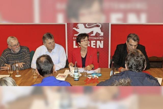 SPD bekräftigt Skepsis gegen TTIP