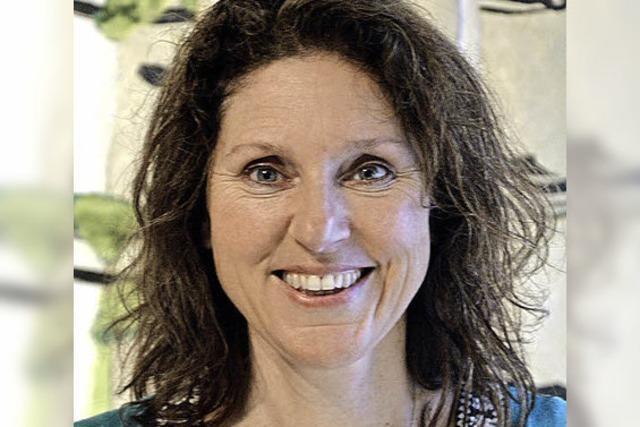 Astrid Eichin: Das Wesen hinter Haut und Rinde