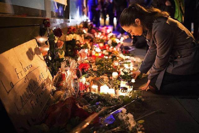 Wie man im Elsass mit den Folgen des 13. November umgeht