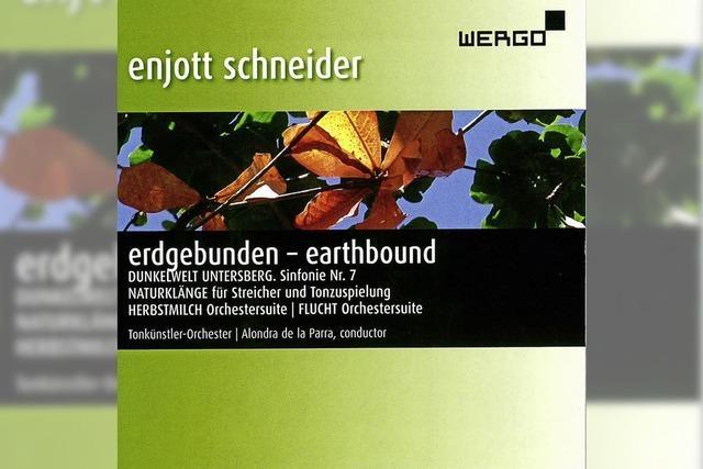 CD: KLASSIK: Film, Krähen und Wagner