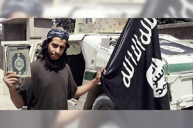 Wer war Abdelhamid Abaaoud?