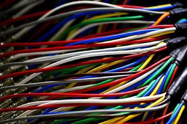 Kaputte Kabel in Stellwerk: Bahnausbau verzögert sich um zwei Jahre
