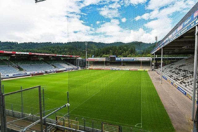 SC Freiburg verstärkt Einlasskontrollen am Stadion