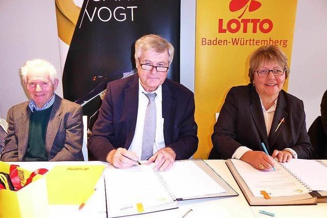 Lotto Baden-Württemberg unterstützt Weltcups