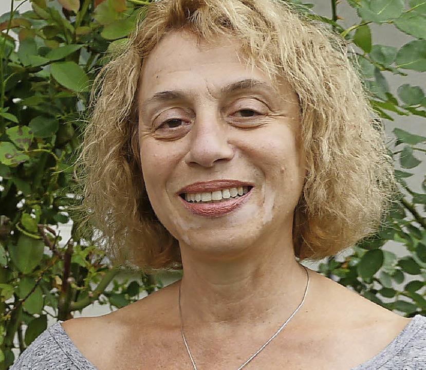 Myri Turkenich  | Foto: Hülter-Hassler