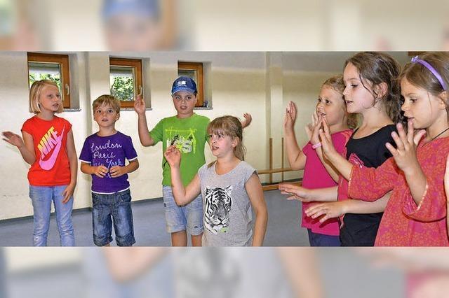 Schwarzwaldkapelle will Musikernachwuchs gewinnen
