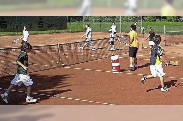 EHRE FÜRS EHRENAMT: Bunte Mischung für den weißen Sport