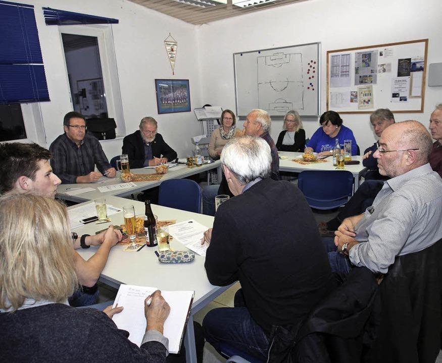 Die SPD Herten sprach sich mehrheitlic...sbetreuung an der Scheffelschule aus.     Foto:  Boris Burkhardt