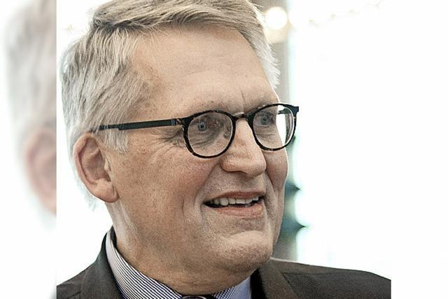 Sternberg ist neuer ZdK-Chef