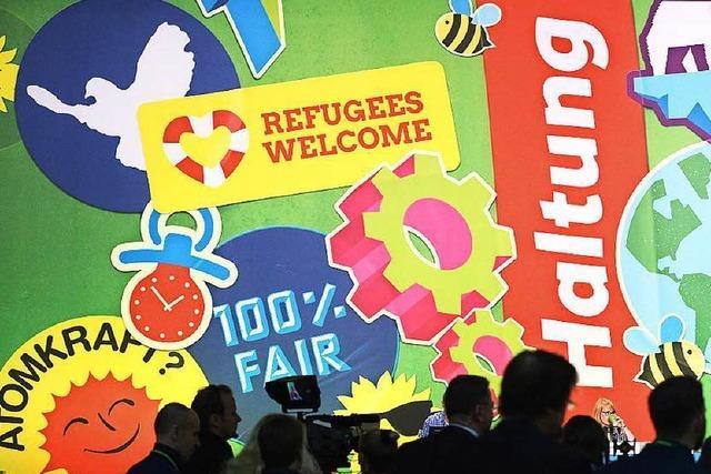 Die Multikulti-Seligkeit der Grünen ist vorbei