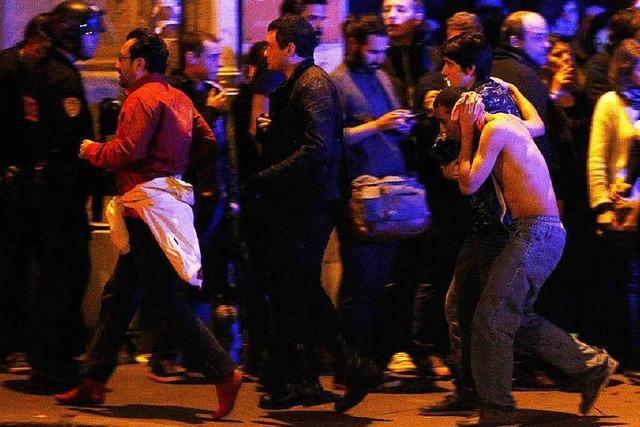 Nach Paris: Krieg ist keine Antwort auf den Terror