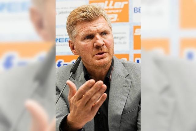 Der Gegner: Paderborn und Effenberg zu Gast in Freiburg