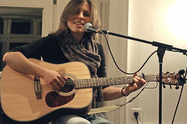 Die musikalische Vielfalt regionaler Musiker