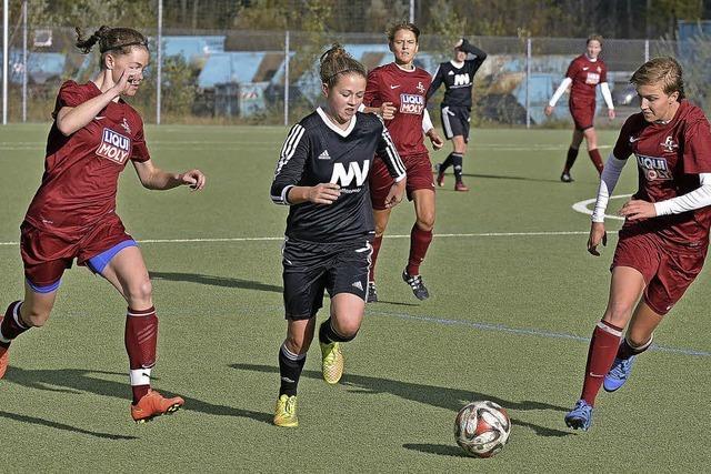 SV Gottenheim überflügelt FC Denzlingen