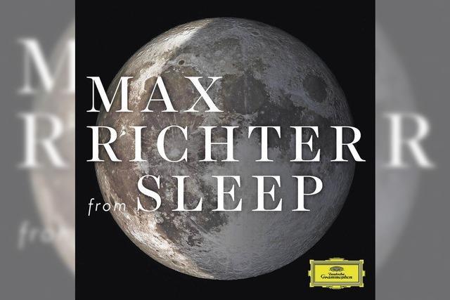 CD: CROSSOVER: Zum Einschlafen