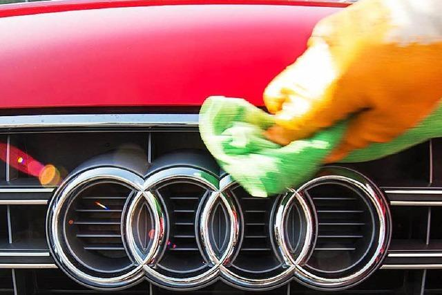 Schummelsoftware auch bei Audi und Porsche