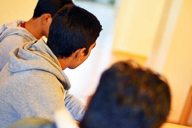 Landkreis muss 2016 bis zu drei Mal mehr unbegleitete minderjährige Flüchtlinge aufnehmen