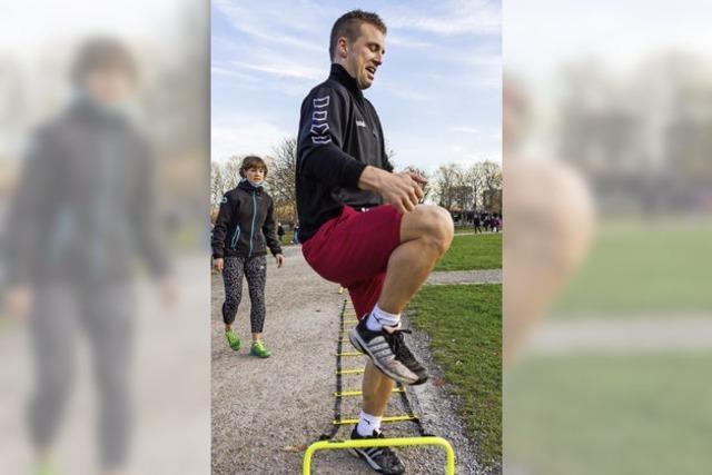 Sport-Bootcamps sind die Frischluft-Alternative zum Fitnessstudio