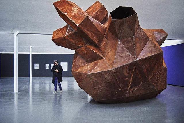 Stefan Strumbel stellt in der Kunsthalle Göppingen aus