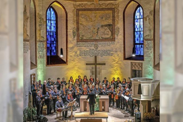 Chorvereinigung Hochdorf
