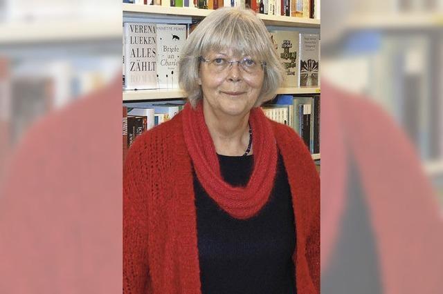 Nach 37 Jahren schließt die Buchhandlung am Gallusturm