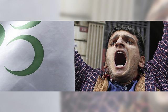 Zwischen Widerstand und Dschihad