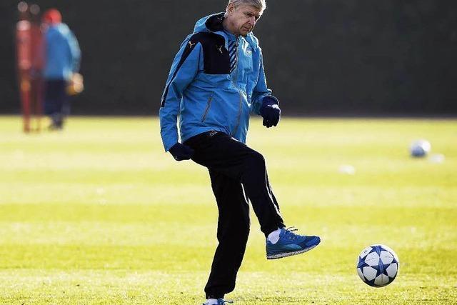 Wird Doping im Fußball von der Uefa akzeptiert?