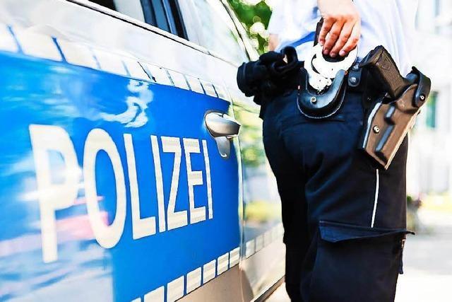 Polizist soll vertrauliche Daten ans Rotlichtmilieu gegeben haben
