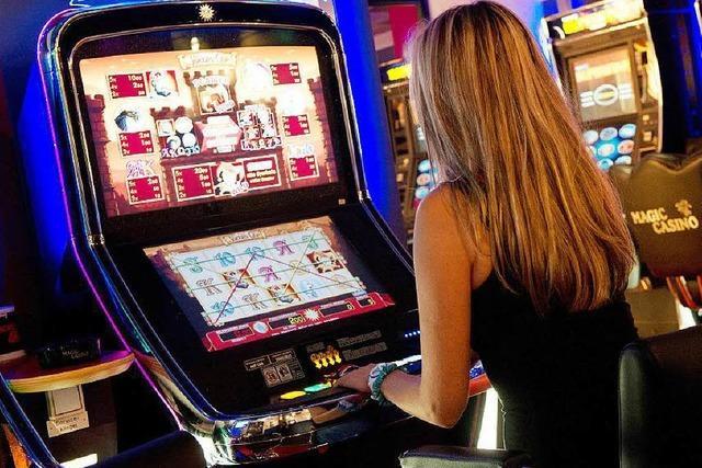 Jeder Spielautomat in Weil macht 4340 Euro Gewinn