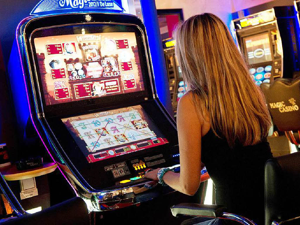 Online casino amex