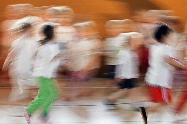 Wie Südbadens Sportvereine sexuellem Missbrauch vorbeugen