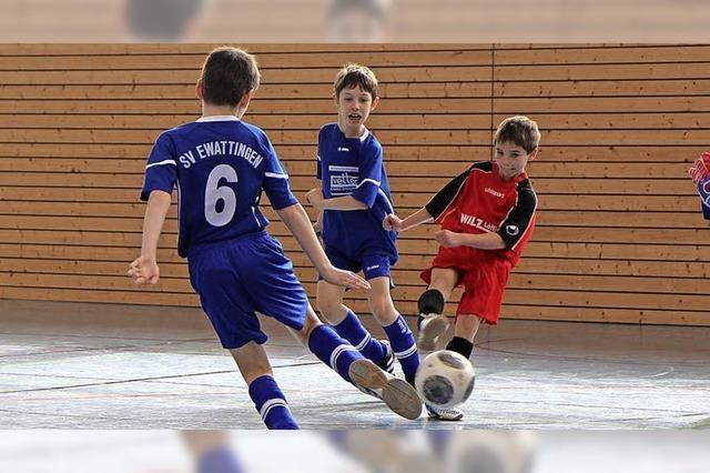 Futsal in Löffingen