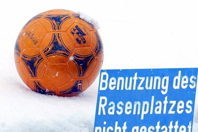 Schneehöhen-Bingo