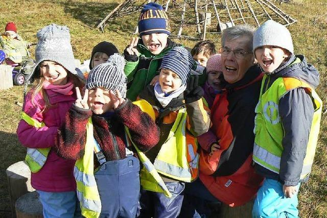 Muettersproch-Gsellschaft bringt den Dialekt zu den Kindern